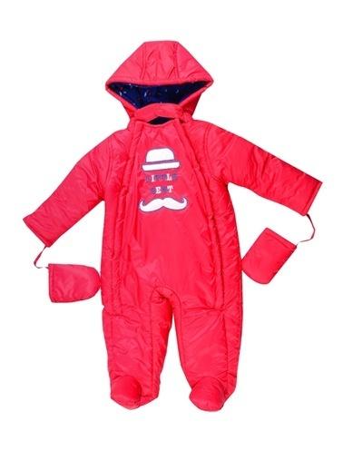 Mammaramma Astronot Kırmızı